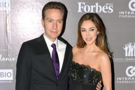 Afirman que Manuel Velasco, esposo de Anahí, es gay y que fue amante de Enrique Peña Nieto (VIDEO)