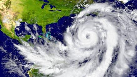 Emiten primer alerta por huracán Delta para EE.UU.