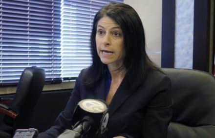 Filtran plan para secuestrar y matar a gobernadora de Michigan Gretchen Whitmer