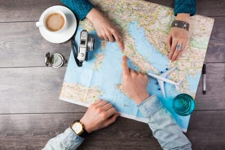 Viajes: ¿es seguro salir de vacaciones en medio de la pandemia?