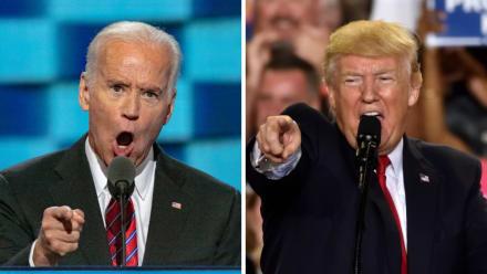 Biden lidera por 12 puntos en todo el país según nueva encuesta