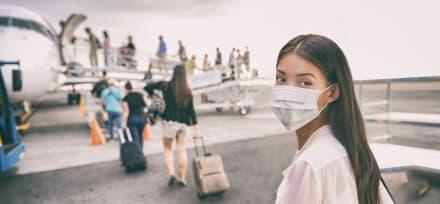 Viajes: ¿Listo para tus vacaciones?  Conoce las medidas de seguridad