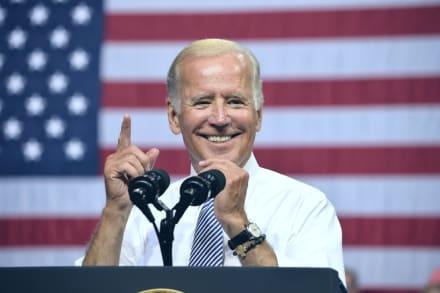 Biden amplía su ventaja sobre Trump en estados clave, según encuesta de CNN
