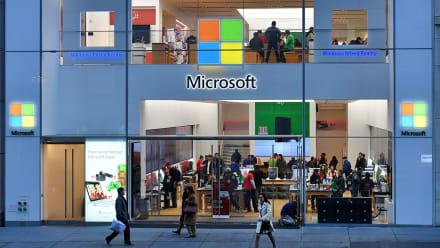 Microsoft invirtió en Cruise, empresa dedicada a desarrollar autos sin conductor