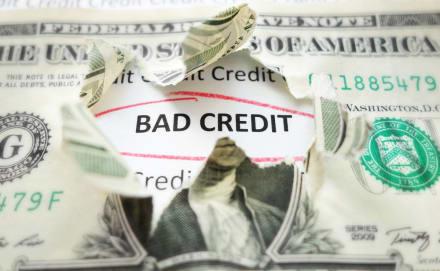 Buen seguro de auto con mal crédito… ¿Cómo conseguirlo?
