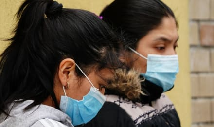 ¡México comienza lo peor! Inminente el segundo brote por contagios de coronavirus esta semana