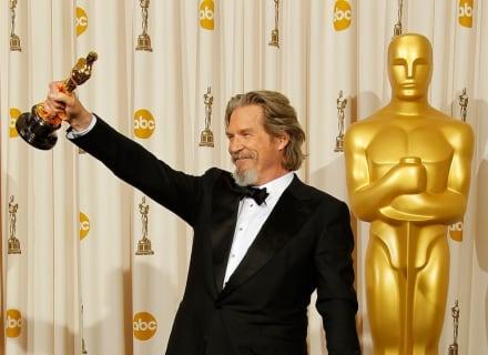 Actor Jeff Bridges anuncia que tiene cáncer