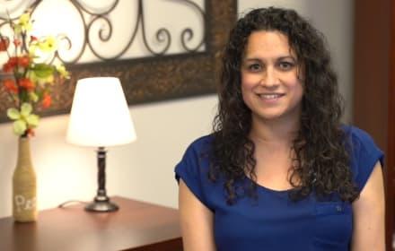 Por su generosidad recibió un milagro y derrotó el cáncer, está en la historia de Lucy Gómez