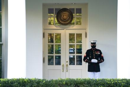 Trump y Biden se preparan para batalla legal por la Casa Blanca