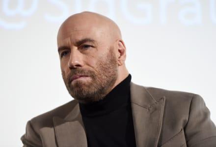 ¡Año de muerte! Tras la pérdida de su esposa, ahora John Travolta vuelve a estar de luto (FOTO)