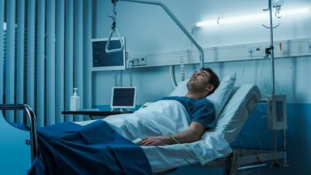 """Después de 15 años en coma """"El Príncipe Dormido"""" por fin reacciona"""