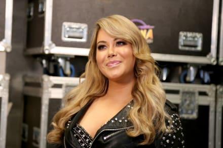 Aparecen fotos de la exesposa del nuevo novio de Chiquis Rivera (FOTOS)
