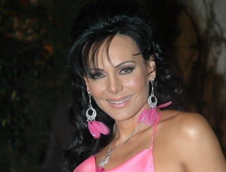 Maribel Guardia lamenta muerte de Alfredo Palacios