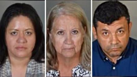 California: Hispano es sentenciado a tres años de cárcel por estafar a ancianas latinas