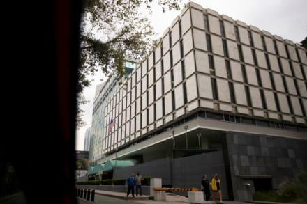 Extrabajador de embajada de EE.UU. en México habría agredido sexualmente a 24 mujeres