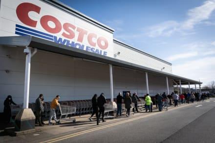 """Costco elimina producto hecho con presunta """"explotación laboral"""" de monos"""