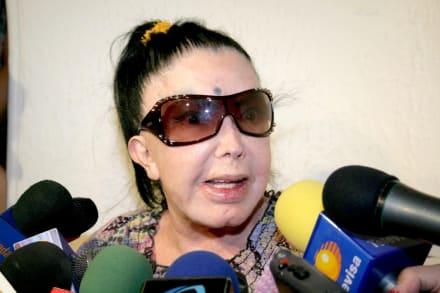 ¿Son idénticas? Sobrino de Irma Serrano está considerando a Belinda para interpretar a La Tigresa (FOTO)