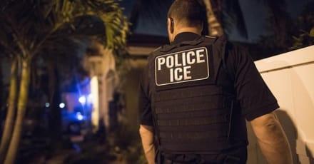 """ICE detiene a inmigrante hispano una semana después de soltarlo por """"error"""""""