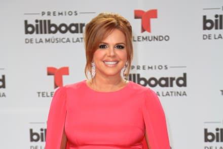 María Celeste Arrarás alarma sobre nuevos casos de coronavirus en EE.UU. (FOTO)