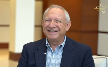 """Larry Campbell: un verdadero """"Amigo de los Hispanos"""" de amplio corazón"""