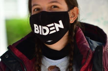 Hispanos apoyan a Biden en recta final: 62 % frente a 29 % de Trump