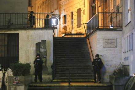 Ataque terrorista en Viena deja 5 muertos y 17 heridos