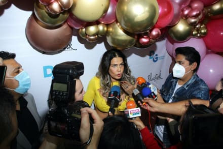"""Niurka Marcos: """"Yo soy bruja, para todos los cab*** que andan por ahí diciendo"""" (VIDEO)"""