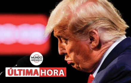 Elecciones 2020: Trump envía mensaje desde la Casa Blanca y acusa 'fraude'