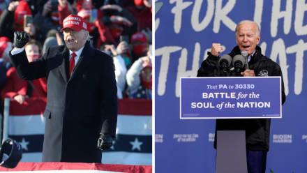 ¿Qué pasa si ningún candidato presidencial obtiene 270 votos electorales?