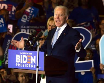 Biden gana Michigan y está a un paso de la Presidencia