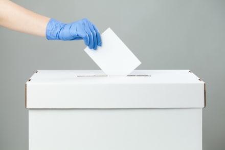 Elecciones 2020: Secretario de Estado de Georgia informa que hay más de 61 mil votos por contar