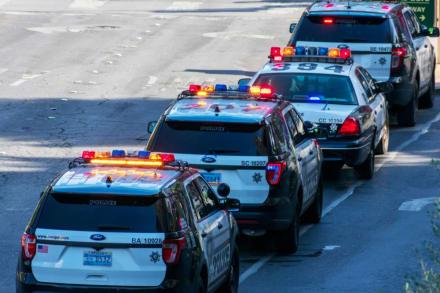 Tiroteo en Las Vegas: Al menos tres heridos en balacera en Circus Circus