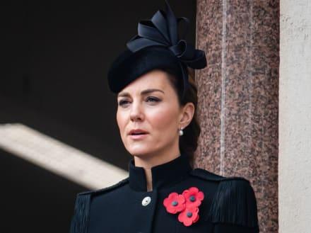 Usuarios en redes sociales le descubren algo extraño a la futura reina de Inglaterra, Kate Middleton (FOTO)