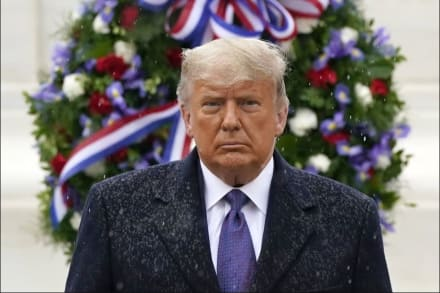 Trump gana Alaska, con tres votos electorales