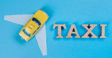 Llegan los Taxis voladores a Florida: El futuro está aquí