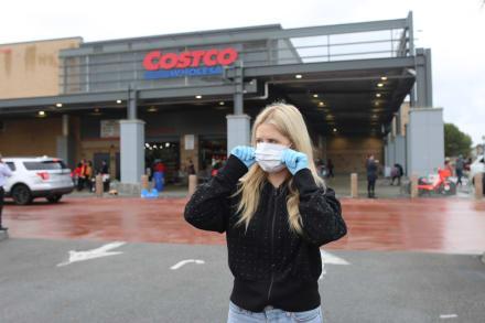 Costco anuncia nuevas medidas por coronavirus que comenzarán este lunes