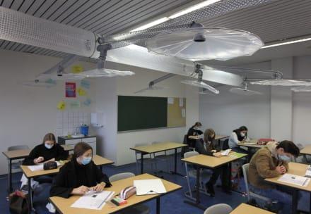 Cancelan clases presenciales por aumento en casos de COVID-19