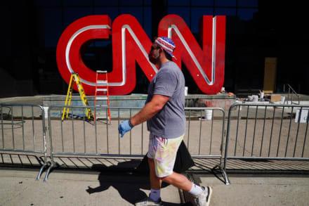 "AT&T buscaría vender CNN tras éxito alcanzado por ""odiar a Trump"""