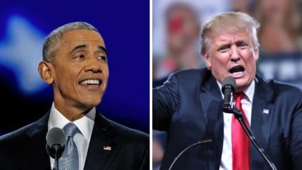 Obama aconseja a Trump poner al país en primer lugar en '60 Minutos' (VIDEO)