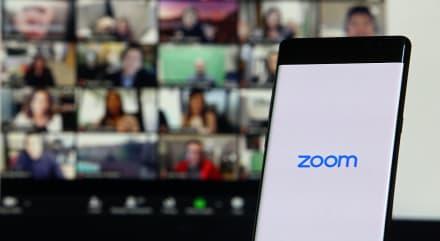 Zoom anuncia su regalo de Thanksgiving para todos sus usuarios
