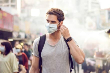 Estado pide a californianos el uso de mascarilla obligatorio por incremento de casos de COVID-19
