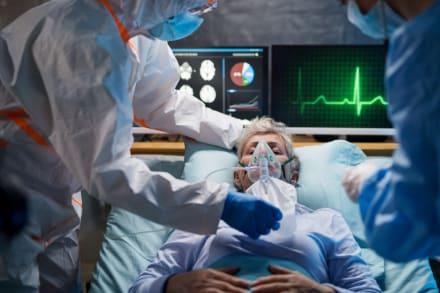 EEUU supera el cuarto de millon de muertos por la pandemia
