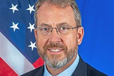 EEUU nombra embajador para Venezuela en medio de tensiones después de una década