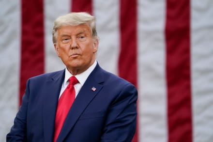 Afirman que republicanos aceptan derrota de Trump… pero no en público