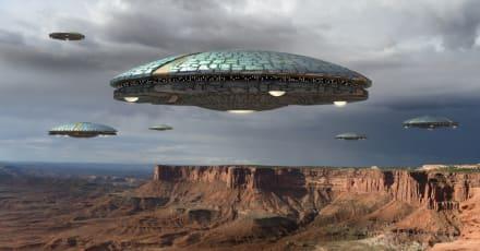 ¿Vida extraterrestre? Captan  señal intermitente de la Vía Láctea