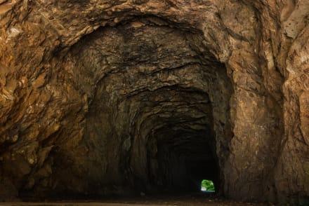 Impiden robo de 600 millones de pesos que harían a través de túnel en México (VIDEO)