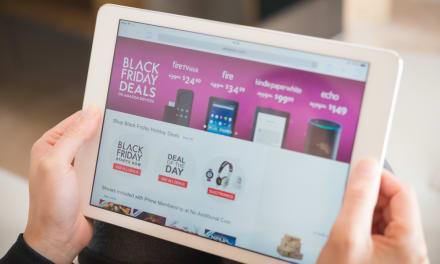 Amazon se adelanta y lanza sus ofertas de Black Friday