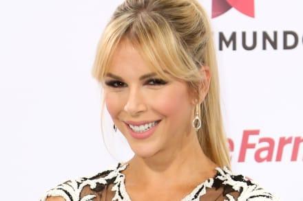 Águeda López, esposa de Luis Fonsi, aparece en video luciendo bikini en redes sociales (VIDEO)