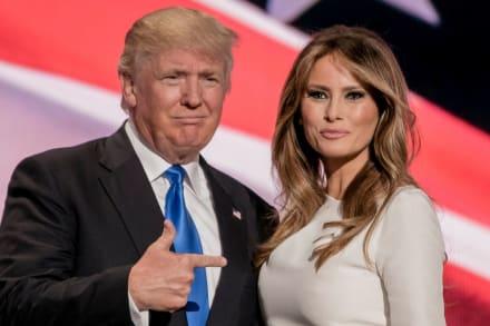 Melania Trump muestra cómo será la decoración de Navidad en la Casa Blanca