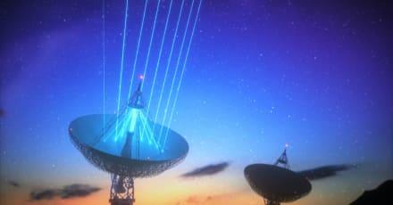 El famoso telescopio de Puerto Rico ahora buscará vida extraterrestre